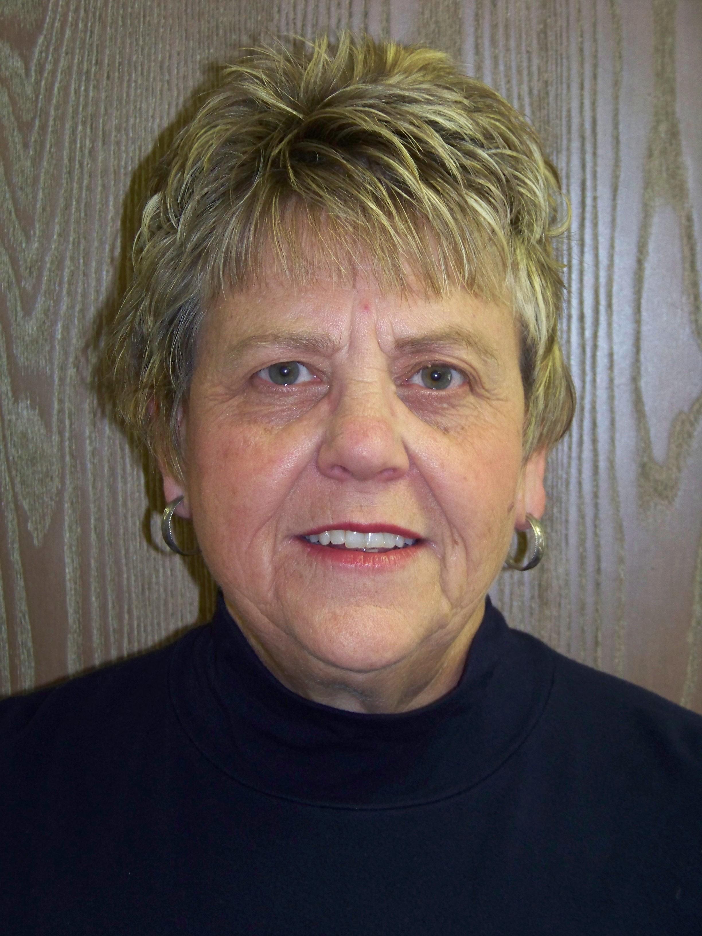Luann Boyer